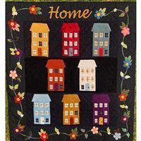 Sallieann Quilts Home Quilt Instructions