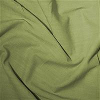 Linen-Look Cotton in Chartreuse Fabric 0.5m