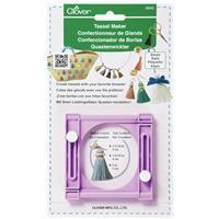 Clover Small Tassel Maker