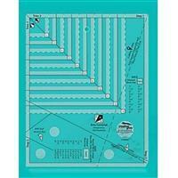 Creative Grids® Kitty Cornered Ruler