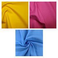 Yellow, Pink & Blue Fabric Bundle (1.5m)