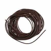Thonging Brown 3.5m x 1mm
