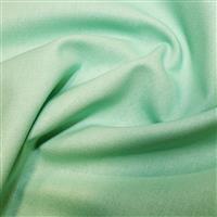 100% Cotton Fabric Spearmint 0.5m
