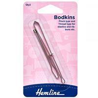 Hemline Bodkin Pinch & Thread set
