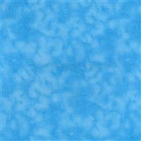 Sky Cotton Mixer Fabric 0.5m