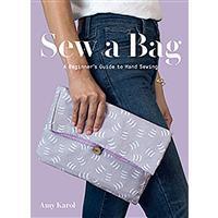 Sew A Bag - A Beginner
