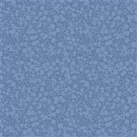 Liberty Wiltshire Shadow Collection Denim Fabric 0.5m