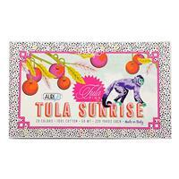 Aurifil Sunrise Thread Box by Tula Pink 20 x 50wt Spools