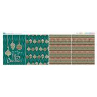 Medium Bauble Christmas Bag (140 x 54cm)