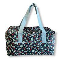 Moda Sunday Stroll Travel Bag Kit: Instructions & Fabric (2m)