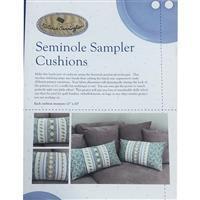 Victoria Carrington Seminole Cushions Instructions