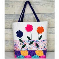 Living in Loveliness Allanah Tote Bag Kit, Brights