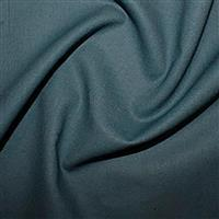100% Cotton Fabric Teal 0.5m