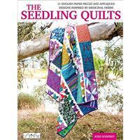 The Seedling Quilts Book by Jodi Godfrey