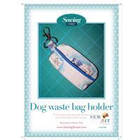 Barbara Mclay Dog Waste Bag Holder Instructions