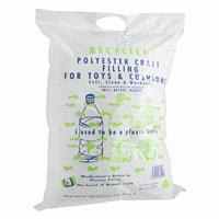 Recycled Toy Filling / Stuffing 250g