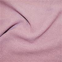 Stone Washed 100% Linen Lavender 0.5m