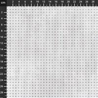 Tim Holtz Monochrome Collection Stars Parchment Fabric 0.5m