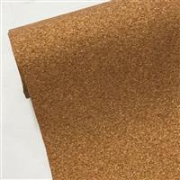 Cork Vinyl Fine Grain Fabric 0.5m