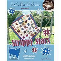 Strippy Stars Book by Deb Heatherly