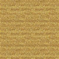 Glitter Effect Plain Gold Fabric 0.5m