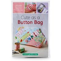 Cute As A Button Bag Kit