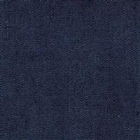 4oz Washed Denim Cotton - Dark Blue 0.5m