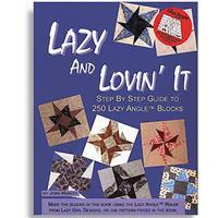 Lazy And Lovin It Book by Joan Hawley