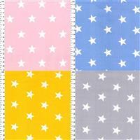 Stars Fabric Bundle (2m)