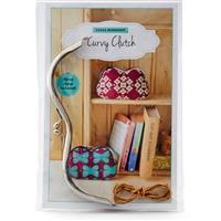 Curvy Clutch Kit