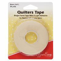 Sew Easy Quilters Tape 27m x 6.35mm