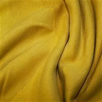 Ochre Soft Touch Jersey Fabric 0.5m