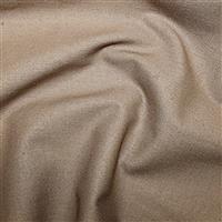 100% Cotton Fabric Silver Mink 0.5m