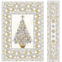 Christmas Glamour Pattern