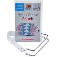 Flying Geese Pouch Kit
