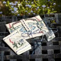 Cross Stitch Guild Claude Monet Trio