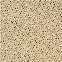 Moda Prairie Dreams in Cream Bird Fabric 0.5m