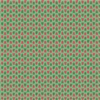 Liberty Merry & Bright Firs Green Fabric Bundle (2.5m). Half a Metre Free. Save £7.49.