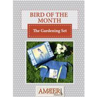 Amber Makes Garden Set Instructions