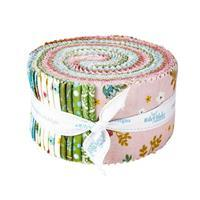 Riley Blake Stardust Design Roll Pack of 40 Pieces