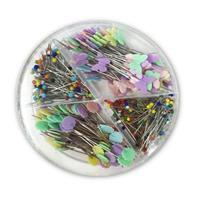 Assorted Sewing Pins Pack