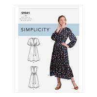 Simplicity Misses