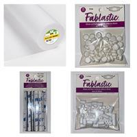 Early Bird Special - Mask Making Accessories: Adjusters, Nose strips & Inner Fabric. Save £4.47