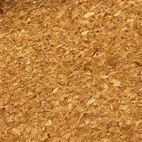 Cork Vinyl Medium Grain Fabric 0.5m