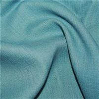 Teal Enzyme Washed 100% Linen Fabric Bundle (3.5m)