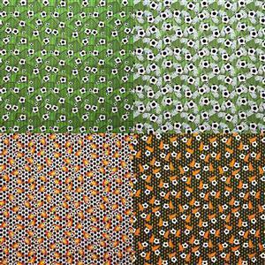 Football Fabrics Bundle (2m)