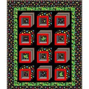 Bugs & Critters Quilt Pattern