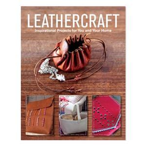 Leathercraft Book