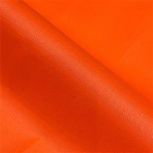 Ripstop Polyester Multi-Purpose Orange Fabric 0.5m