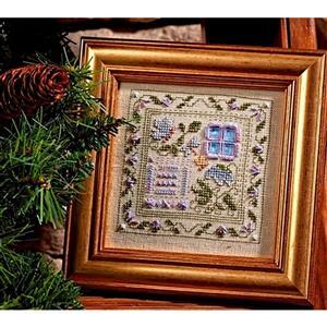 Winter Shades Tile Kit